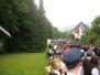 Schützenfest in Olsberg 2013
