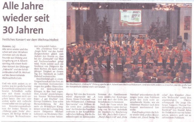 Nachbericht WK 2011 WP 20.12.2011