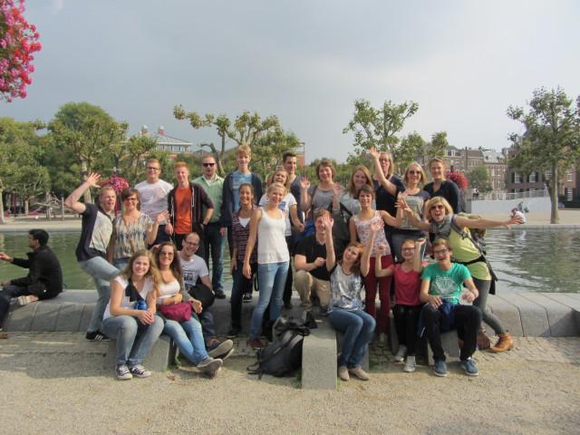 Amsterdam 2014- GB- 02