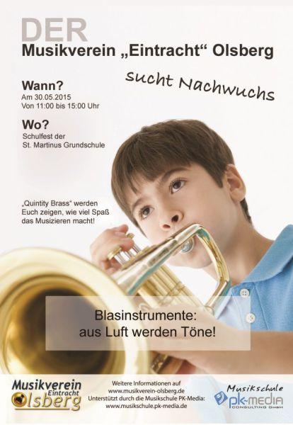 Plakat Nachwuchsaktion - 2015 v2