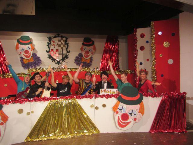 TT Karneval Medebach 2016-2
