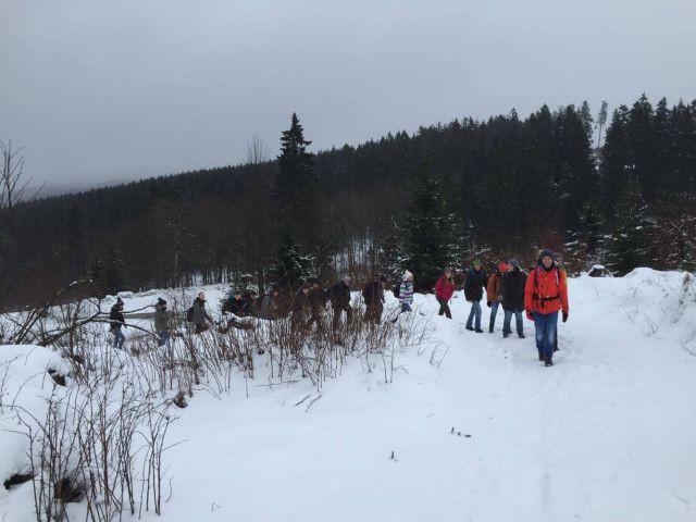 Winterwanderung(3)