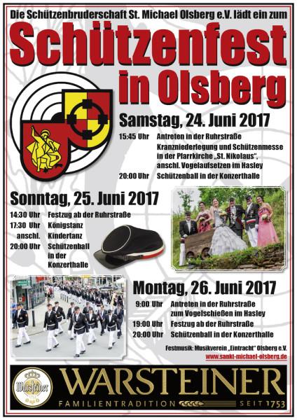 Plakat_Schuetzenfest_Olsberg_2017.indd