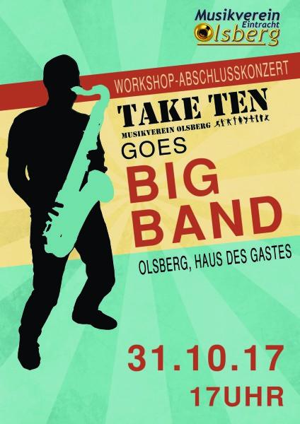 Take Ten goes BigBand-VarianteA4